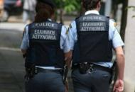 полиция-греции