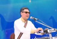 Гурбангулы-Бердымухамедов