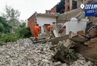 землетрясение-китай