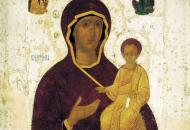 смоленская икона