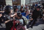разгон-митинга-москва