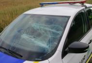 полицейский-автомобиль