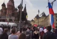 россия-митинг