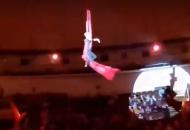 воздушная-гимнастка