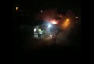 пожар-лисичанск