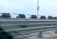 переброска российских войск