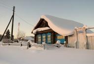 село-васильевка