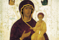 смоленская-икона