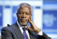 Кофи-Аннан