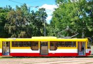 одесса-трамвай