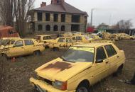 свалка-такси