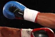 Международный турнир по боксу Boxam-2021