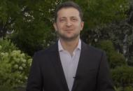 """""""Давайте сделаем это вместе"""": Зеленский запустил флешмоп ко Дню флага"""