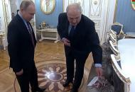 Путин_Лукашенко