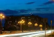 лисичанск ночь