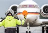 меркель самолет авария