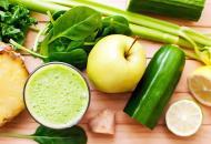 продукты зеленые