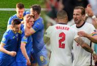 матч украина англия