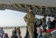 эвакуация из афганистана