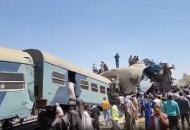 египет поезда
