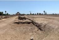 археологи египет раскопки