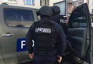 заложники грузия