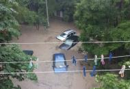 наводнение в ялте