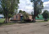 непогода луганская