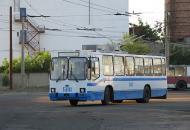 расписание троллейбусов северодонецк