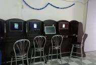 подпольное игровое заведение