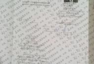 документы Януковича