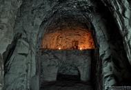 Меловые пещеры на Луганщине
