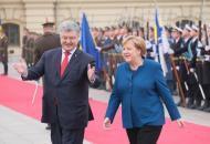 порошенко-меркель