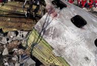 Иран отозвал предложение о компенсации семьям погибшихв авиакатастрофе