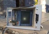 Харьковская, банкомат