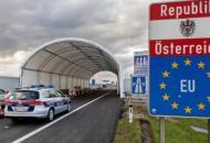 Австрия ужесточила правила въезда в страну