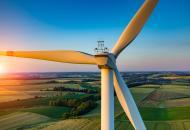 На Донбассе построят крупнейший наземный ветропарк в Европе