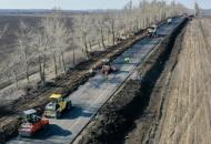 На Луганщине отремонтируют 183 километрадорог за счетсредствиз МБРР и ЕИБ