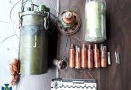 """На Донбассе боевики установилизапрещенное взрывное устройство """"Охота"""" вблизи мирного поселка"""