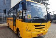 ЗАЗосвоил выпуск новых моделей автобусов
