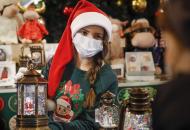 В Бельгии перед Рождеством ослабят карантинные ограничения