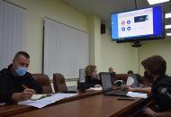 На Луганщине фиксируют сообщения о нарушениях избирательного законодательства