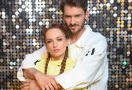 Дмитрий Дикусар и Виктория Булитко