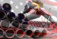 США, санкции, Северный поток-2