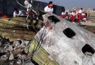 авиакатастрофа лайнера МАУ
