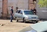 На Полтавщине продолжаются поиски преступника, который брал в заложники офицера полиции