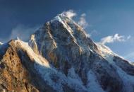 горы, альпинисты
