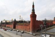 Москва, Кремль, бомба