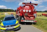 Германия, крушение вертолета