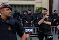 """В Испании полиция провела крупную операцию против """"русской мафии"""""""